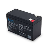 Батарея SVC 12В 7.5 Ач