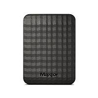 "Внешний жёсткий диск Seagate (Maxtor) 2TB 2.5"" STSHX-M201TCBM USB 3.0 Чёрный"