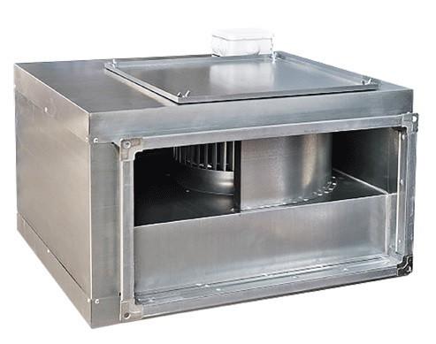 Канальный вентилятор шумоизолированный ВКП-Ш 50-25-4Е (220В)