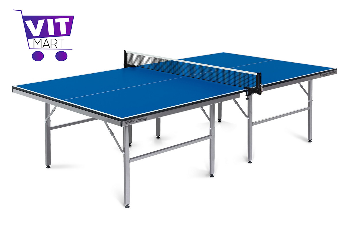 Теннисный стол Start line Training без сетки
