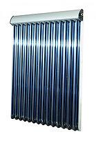 Солнечные коллекторы трубчатые (вакуумные трубки Heat Pipe)