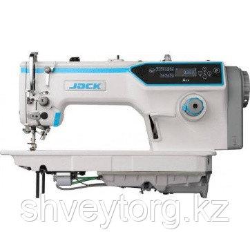 Промышленная швейная машина челночного стежка JACK JK –A6F