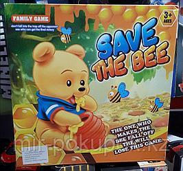 Игра для детей Спаси пчелку, Алматы