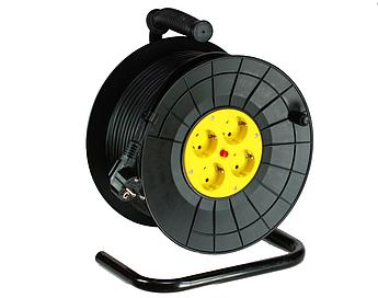 Rubber-50-Y-50-удлинитель зимний 50м (3х1,5)