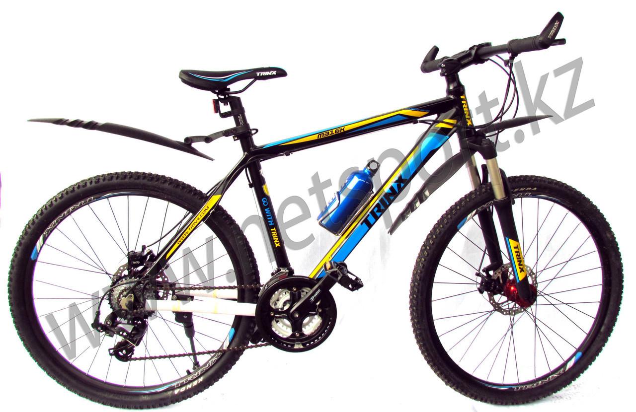Велосипеды Trinx M316K