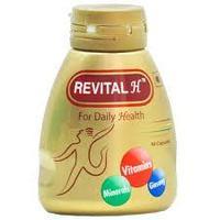 Revital H,30 капсул,