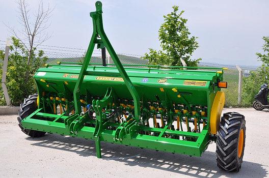 Сеялка зерновая СЗ 3.6 (Турция), фото 2