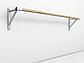 Балетный станок однорядный настенный 4м , фото 3