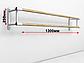 Балетный станок двухрядный настенный 4м , фото 3