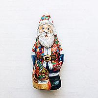 Шоколадный Дед Мороз Friedel с драже внутри 100 гр