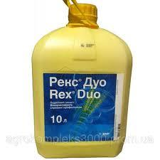 РЕКС ДУО, к.с. (тиофанат-метил, 310 г/л + эпоксиконазол, 187 г/л)