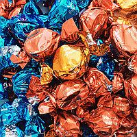 Конфеты шоколадные Konor со сливочной начинкой 0.5 кг