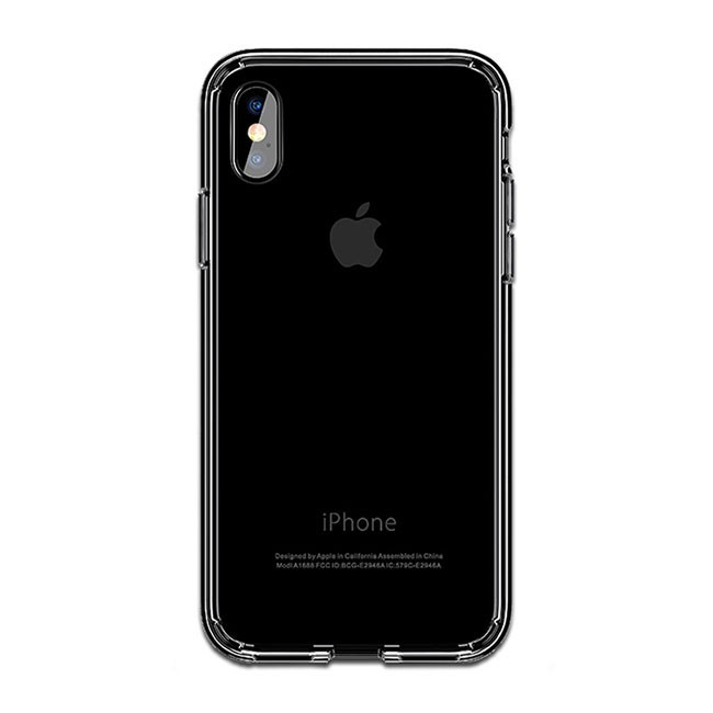 Чехол для Usams iPhone X Силикон