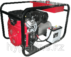 Генератор GESAN G 12 TF H L Key + Fuel tank 25 L