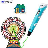 3D Ручка для детского творчества