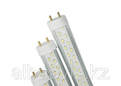 LED lemp. Светодиодная лампа, диодная лампа Т8 трубка 120 см.