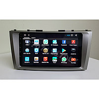 Автомагнитола Klever Brain(DSK) Toyota Camry 45 Android