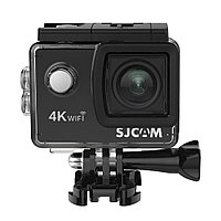 Бюджетная 4K-Wi-Fi экшн-камера от SJCAM - SJ4000AIR, фото 1