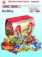 """Новогодний подарок """"Сумочка """" 900гр, фото 1"""