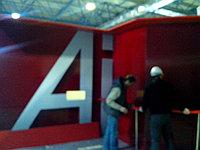 Оформление и застройка выставочных стендов, фото 1