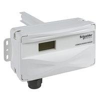 Датчик СО2, влажности и температуры