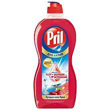 Средство для мытья посуды Pril 450 мл