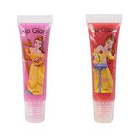 Princess Игровой набор детской декоративной косметики для губ