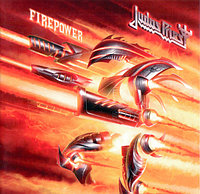 CD Judas Priest - Firepower