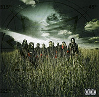 CD Slipknot - All Hope Is Gone