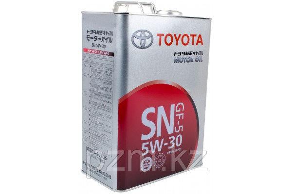 Моторное масло для тойота Toyota Avensis, замена масла тойота Toyota Avensis, лучшее предложение для тойоты Avensis