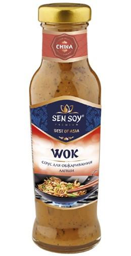 WOK соус для обжаривания лапши