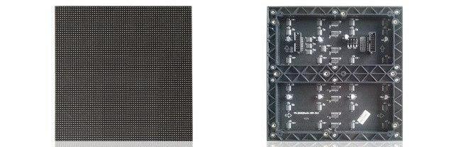 LED светодиодный модуль (Внутренний) SMD, P3, 192*192mm, фото 2