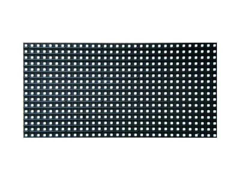 LED светодиодный модуль (Наружный) SMD, P8, 256*128мм