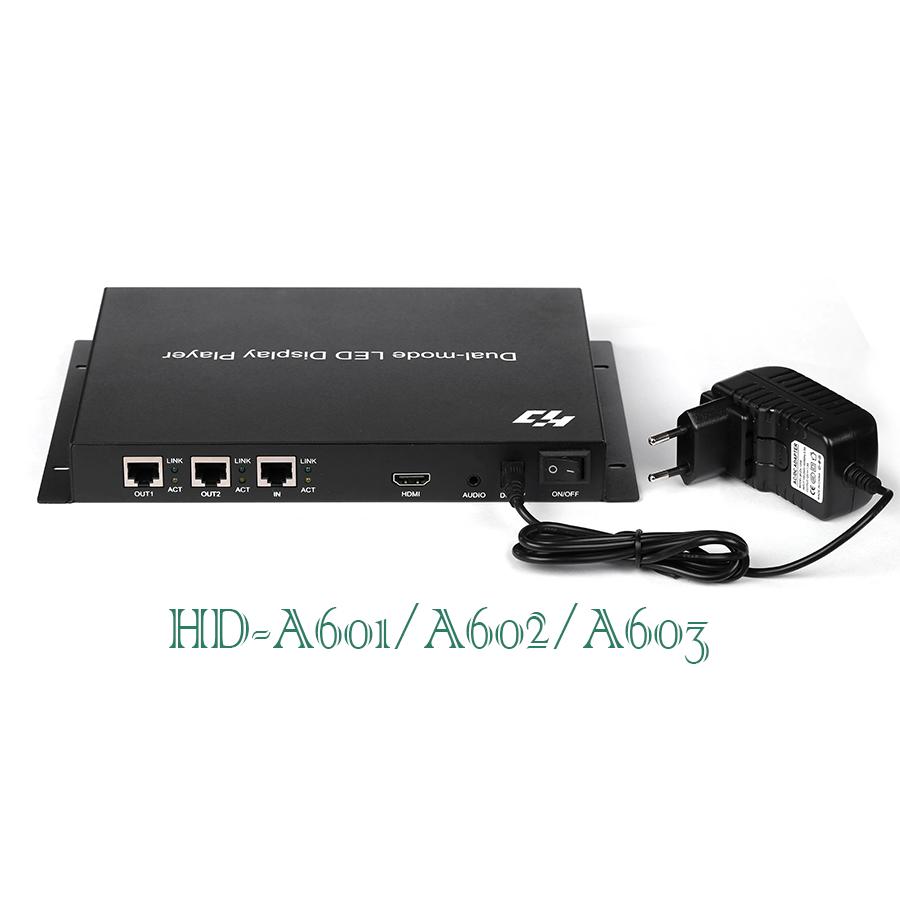 HD-A60X  двухрежимный HD-проигрыватель