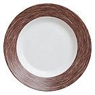 Суповая тарелка Luminarc Color Days Chocolate 22cm, фото 2