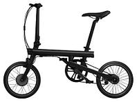 Xiaomi Mi QiCYCLE Folding Electric Bicycle Black