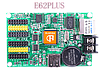 HD-U60-75 / W60-75 / U60 + / U62 + / E62 + Графический светодиодный контроллер, фото 4
