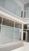 Алюминевые окна