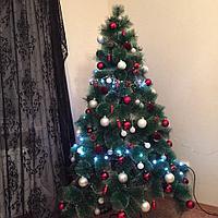 Искусственная елка. 300 сантиметров. (3 метра), фото 1