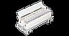 Рамка для маркировки для установки на плинты или магазин защиты откидная прозрачная10шт., фото 2