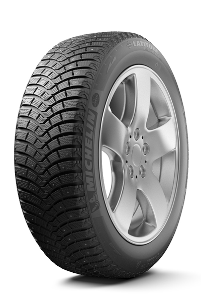 195/55R15 X-Ice North 2 89T Michelin б/к Испания ШИП