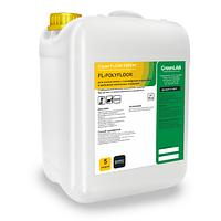 Для мытья полов с полимерным покрытием. FL-Polyfloor