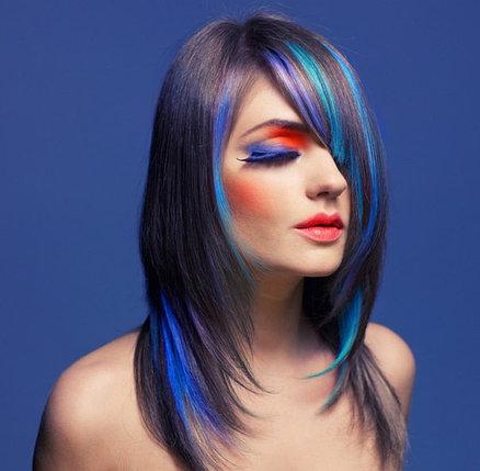 Мелки для волос Hot Hues(мгновенное окрашивание), фото 2