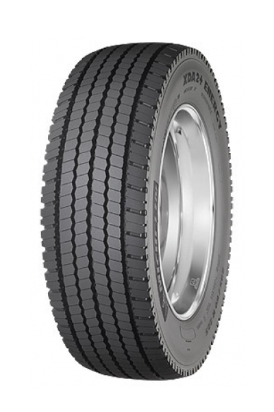 315/70R22,5 XDA 2 Energy Retread 154/150L Michelin б/к Россия ВДО