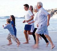 Взаимосвязь полноценной жизни от физиологической активности