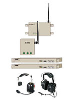 Звуковая система / Sound Powered System