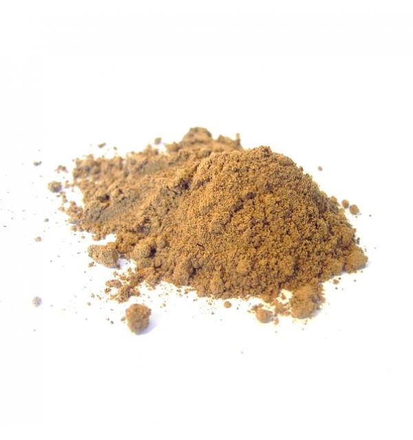 Кыст аль Хинди молотый (1 кг)