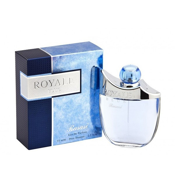 Royale Blue for men