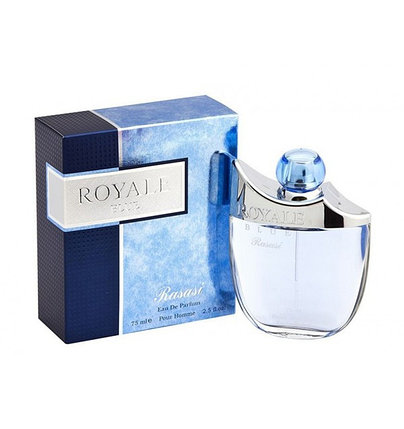 Royale Blue for men, фото 2