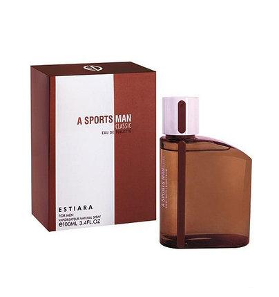 A Sports Man Classic Estiara Sterling Perfumes, фото 2